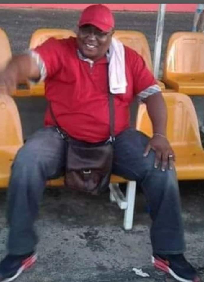 Glenn Weibolt Suriname Paramaribo 1