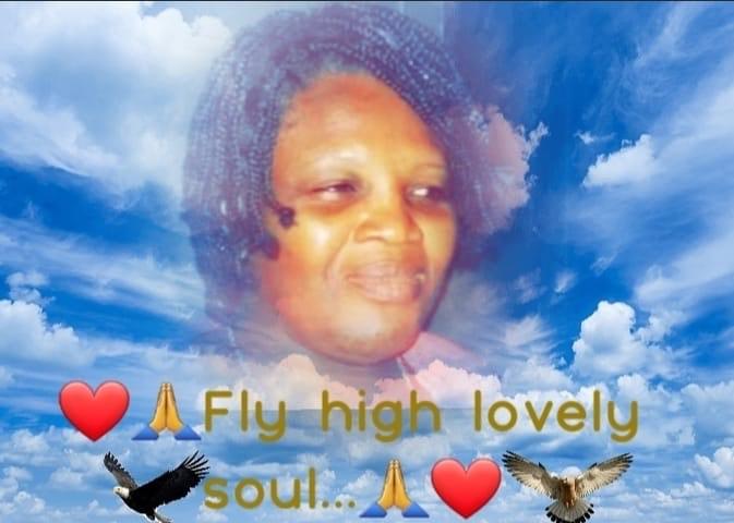 Hendriëtte Ligeon Suriname mama
