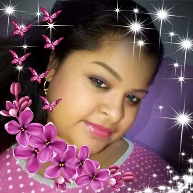 Kavita Seegobind - Mohabir Suriname mama