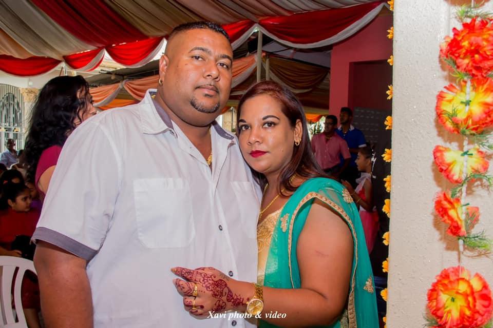 Maitrie Bechoe Santokhi Suriname Paramaribo