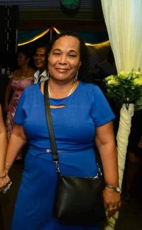 Marijke Noordwijk Paramaribo Suriname 1