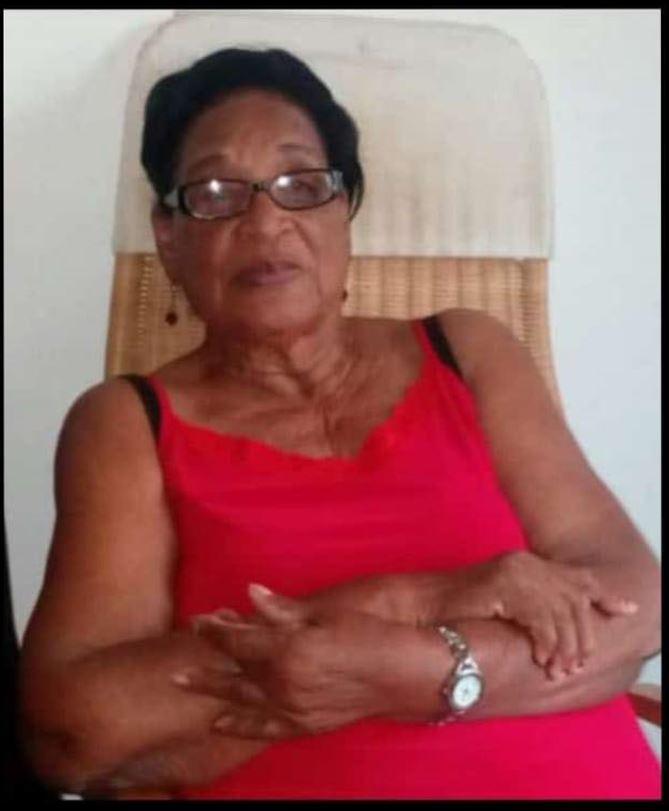 Mathilda Gemin Kwattaweg Paramaribo