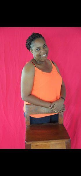 Rachel Menig Nelom Paramaribo Suriname