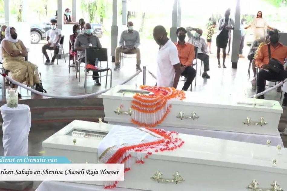 Raja Sheniva Suriname Sabajo Hoever Paramaribo
