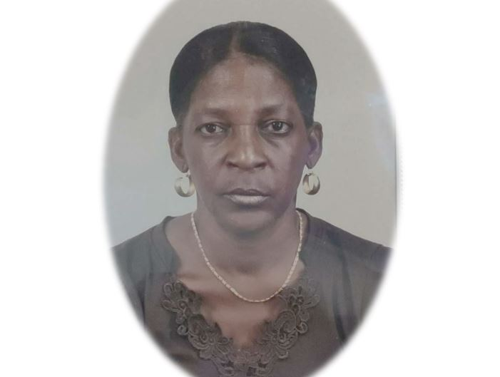 Renate bruinhart Paramaribo Suriname
