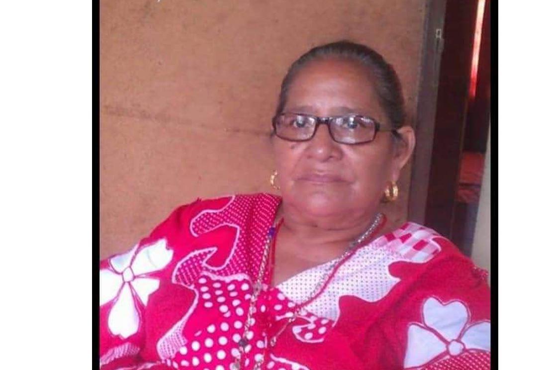 Onze moeder Rosa Tanawara is er niet meer – foto's