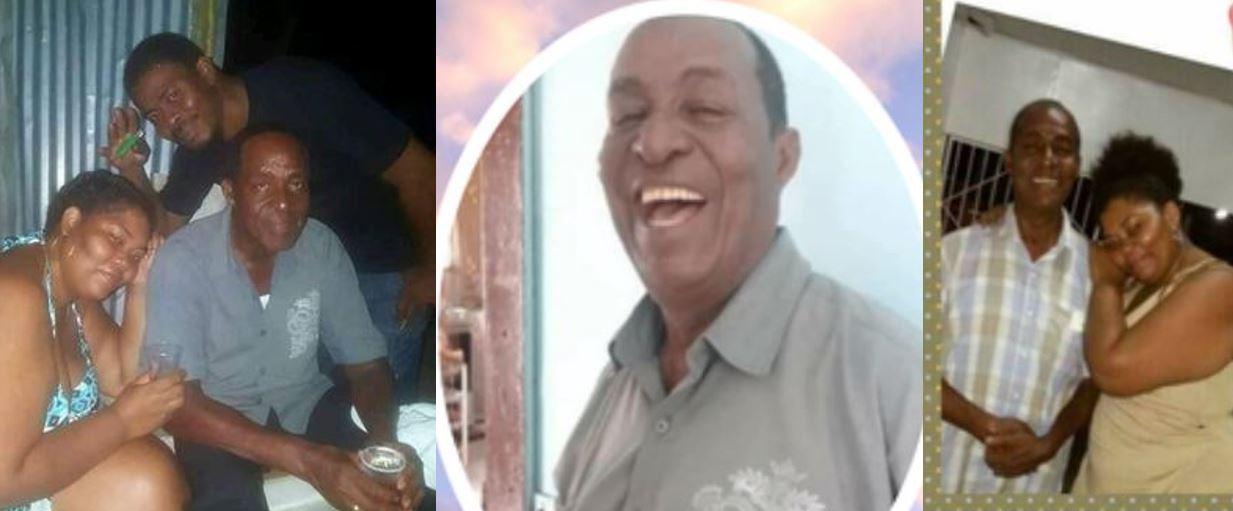 Onze lieve papa Rudy Deyl uit Suriname is niet meer tussen ons – foto's