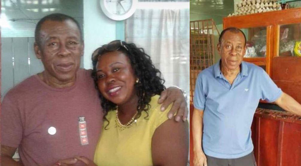 Onze geliefde Willem Banetti is heengegaan in Suriname – foto's