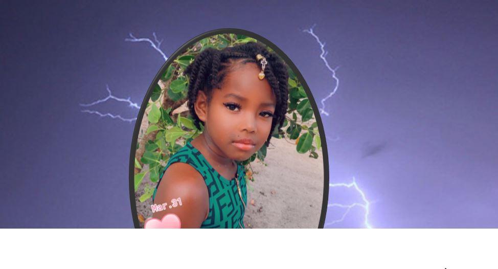 Meisje dodelijk getroffen door de bliksem tijdens het baden – politie Suriname