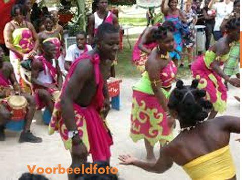 Let op: Total Lockdown op de Dag der Marrons in Suriname