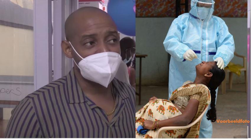 Video – Schrikbarend veel doden onder besmette zwangeren in Suriname